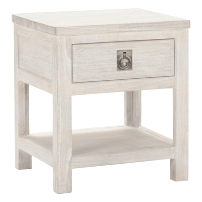CANCUN Bedside Table