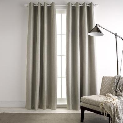 MILTON Blockout Curtain