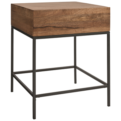 HUTCH Bedside Table