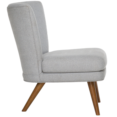 WING Fabric Armchair