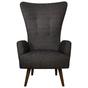 GIRAFFE Fabric Armchair