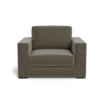 ASPECT Fabric Armchair