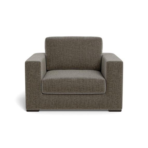 ASPECT Fabric Armchair