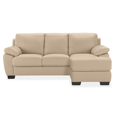 LUCAS Leather Modular Sofa