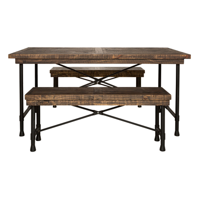 COLUMBUS Dining Table