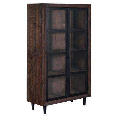 MERCHANT Display Cabinet