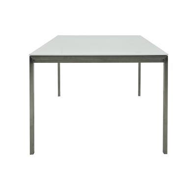 SIGNATURE ESSENTIALS Extension Dining Table