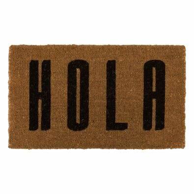 HOLA Doormat