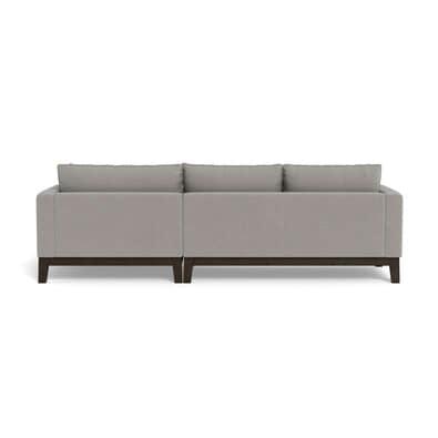 MARLEY Fabric Modular Sofa