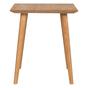 VALENCIA 50x50cm side table