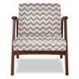 DEN Fabric Armchair