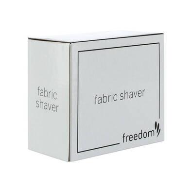 FREEDOM Fabric Shaver