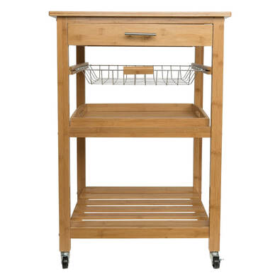 HELENI Kitchen Trolley
