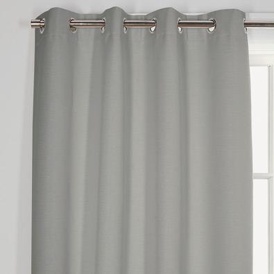 BELCONNEN Eyelet Curtain