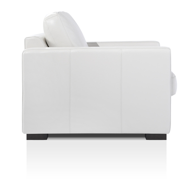 SIGNATURE CONTEMPORARY (STANDARD) Leather Armchair