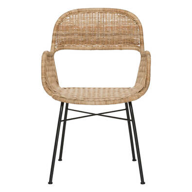 DAINTREE Carver Chair