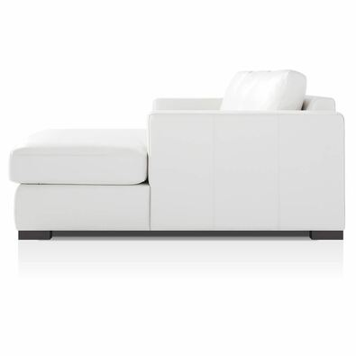 SIGNATURE CONTEMPORARY (STANDARD) Leather Modular Sofa