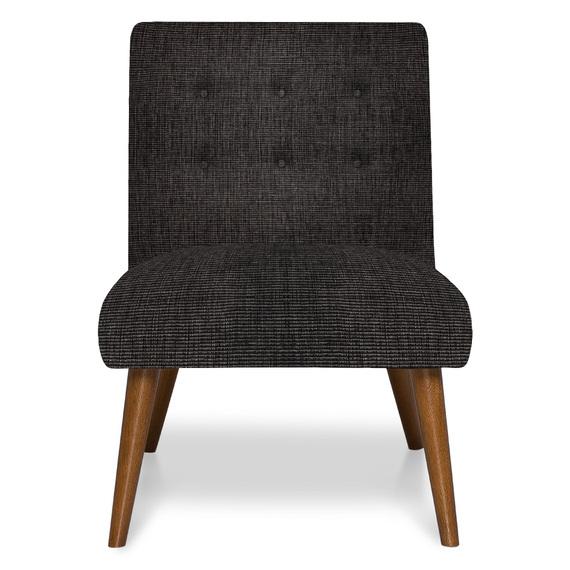 LUNA Fabric Armchair