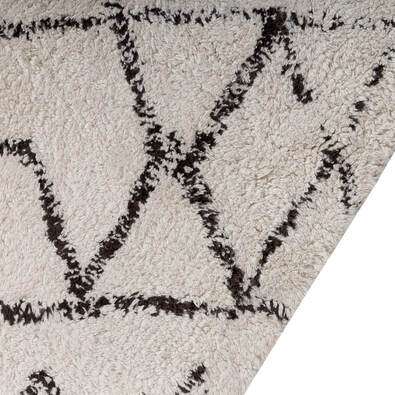 KHOFRI Floor Rug