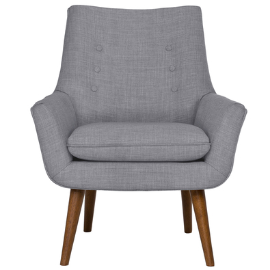 RETRO Fabric Armchair