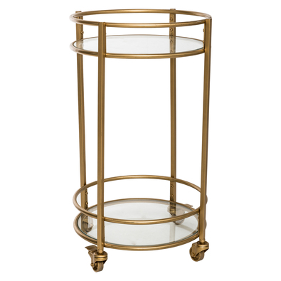WESTLIGHT Drinks Trolley