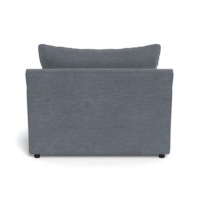 ANDERSEN Fabric Armchair