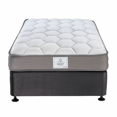 WHITEHAVEN Manly Low Profile Mattress