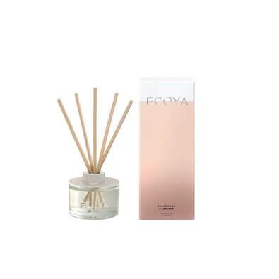 ECOYA Mini Reed Diffuser