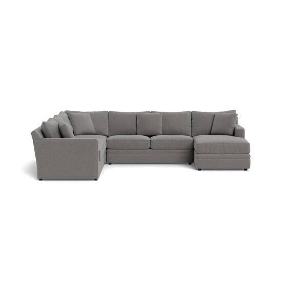 ANDERSEN Fabric Modular Sofa