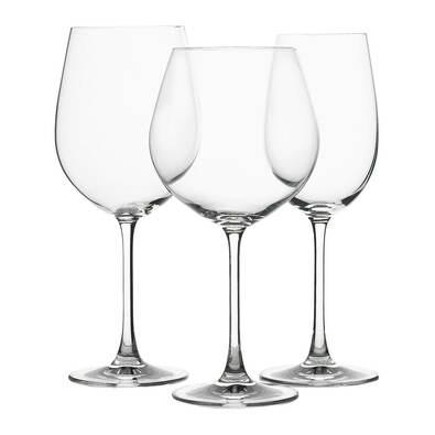 TERROIR Red Wine Glasses