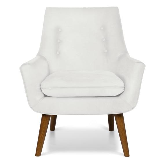 RETRO Leather Armchair