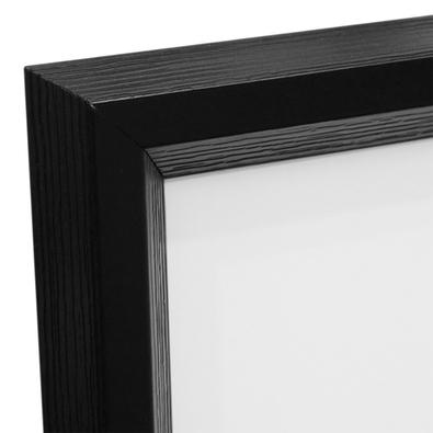 SHADOW SEA FAN Ii Framed Print 63X63cm