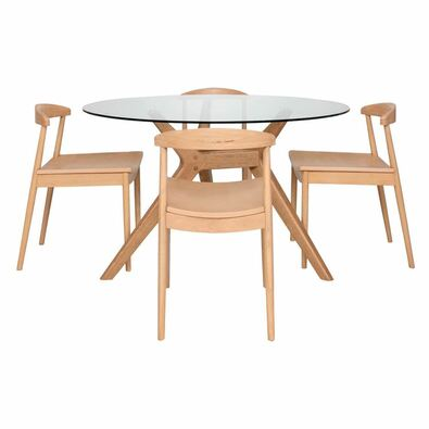 ARCO Dining Table