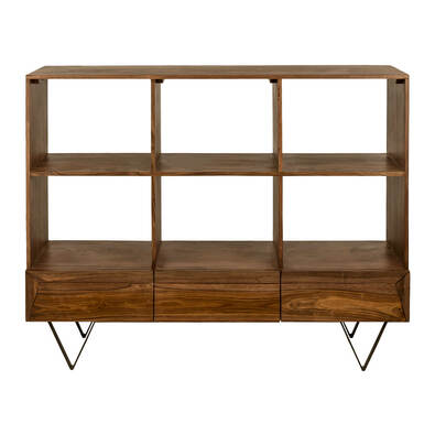 WYATT Shelving Unit