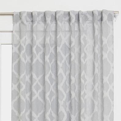 SANTRA Curtains