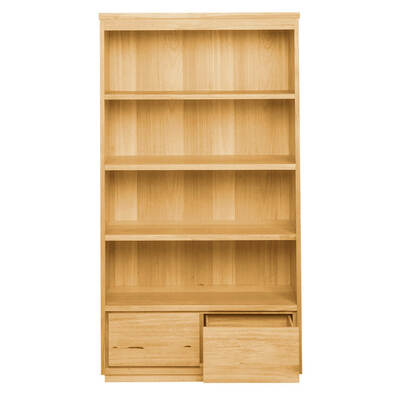 HENSLEY Bookcase