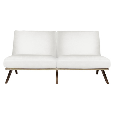 PALM SPRINGS Leather Sofa