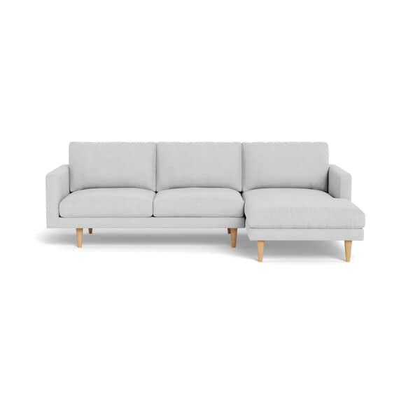DOCKLANDS Fabric Modular Sofa