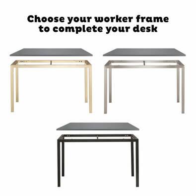 WORKER Desk Top