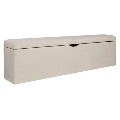 KNAP Storage Footboard