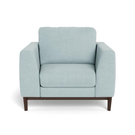 AMELIE Fabric Armchair