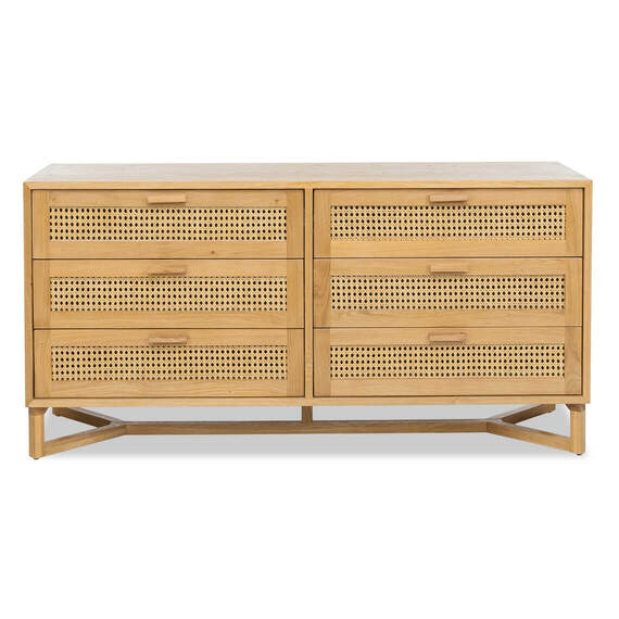 RAFFLES Dresser