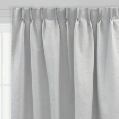 TRIBUTE Blockout Pinch Pleat Curtain
