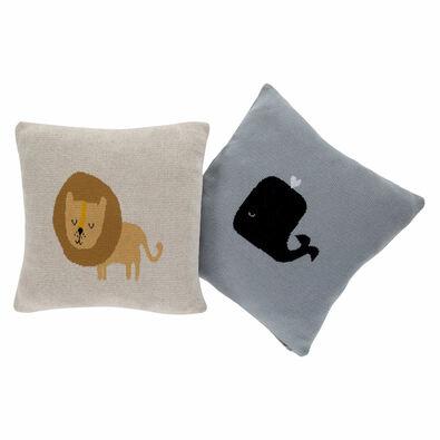 LUCA LION Cushion
