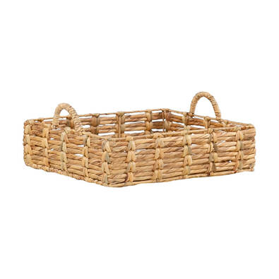 INA Entertainment Unit Basket