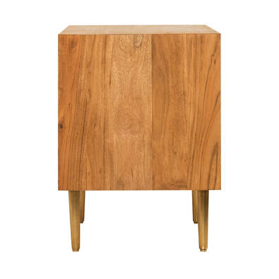 CAPSULE Bedside Table