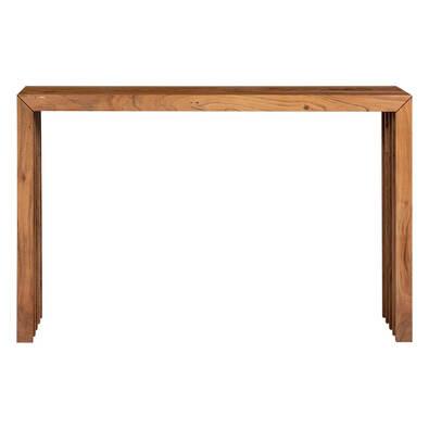 LAPEL Console Table