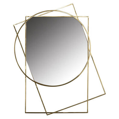 SHAPELY Mirror