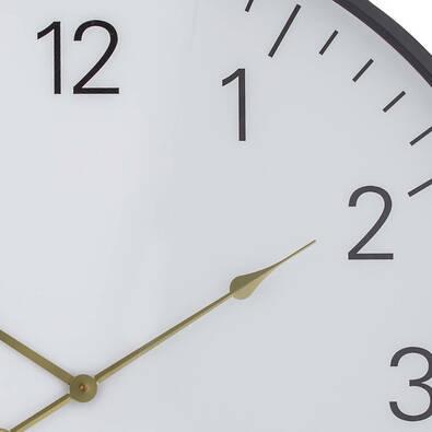 HARVEY Clock
