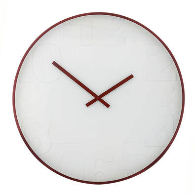 BALACLAVA Clock